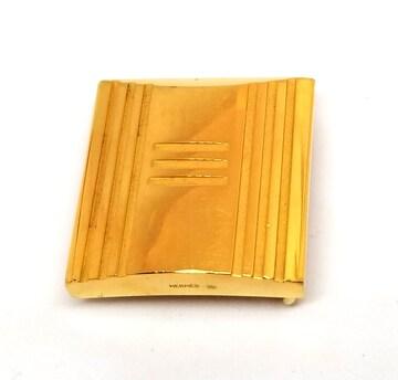 正規エルメスベルトカデナバックルのみ鍵ゴールドキッ