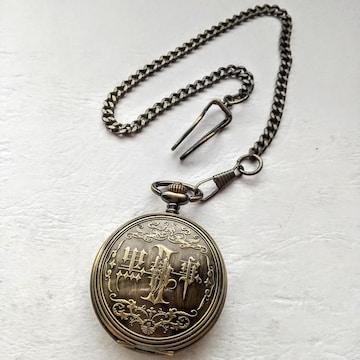 黒執事 懐中時計