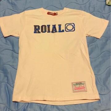 ROIAL Tシャツ M