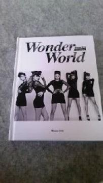K-POPワンダーガールズ2nd<Wonder Would>
