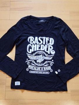 ◆BACKS◆ロゴTシャツ◆