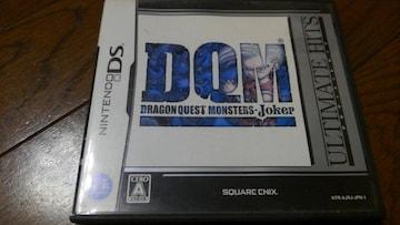 DSソフト ドラゴンクエストモンスターズ ジョーカー