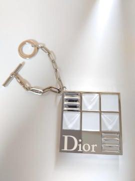 Christian Dior ディオール クリスタル シャイン バッグチャーム