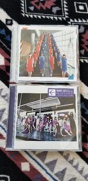 乃木坂46 通常盤アルバムセット