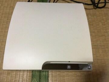 PS3CECH-2500A、160GBから1000GB