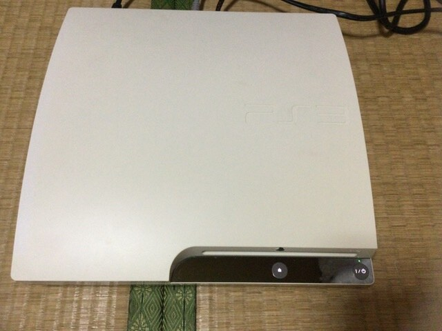 PS3CECH-2500A、160GBから500GB  < ゲーム本体/ソフトの