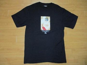 ステューシー アーティスト HARUMI YAMAGUCHI Tシャツ S