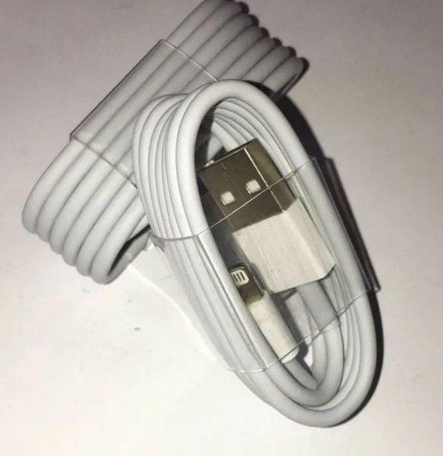 充電ケーブル ライトニングケーブル 2本セット 新品 最安値 < 家電/AVの