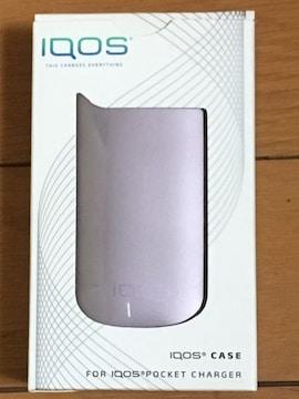 新品★アイコス ケース非売品/lQUOS CASE¥700スタ