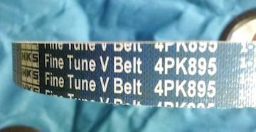 エアコンベルト HKS  4PK895 GC8 GDB 24996-AK007