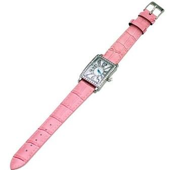 ALESSANDRA OLLA(アレサンドラオーラ) レディス腕時計 AO-1500-1 ピンク