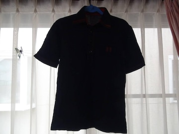 KOSUGIのポロシャツ日本製(M)!。