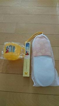 ディズニーランド★アメニティー★子供
