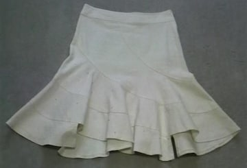 プライベートレーベル★フレアスカート★新品