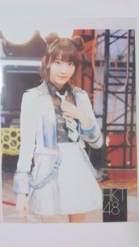 HKT48 バグっていいじゃん タワーレコード特典写真 宮脇咲良