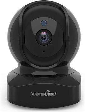 ネットワークカメラ 1080P 200万画素「送料無料」