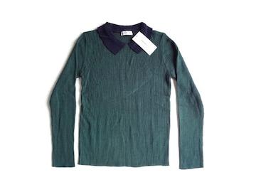 新品 定価1850円 BROWNY WEGO購入 ニット セーター