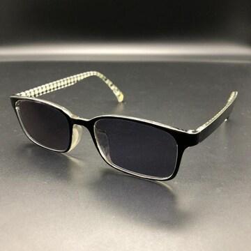 即決 JINS ジンズ メガネ 眼鏡 MRF-14S-055A