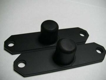 200系ハイエース 日本製高耐久ゴム使用 純国産 リアバンプラバー