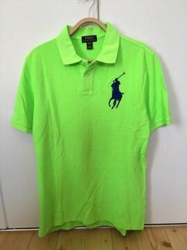 ラルフローレン ポロシャツ ビッグポニー