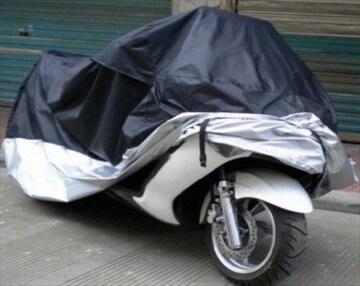 バイクカバー  4XL