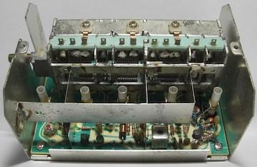 TRIO/FM5連/AMフロントエンド部品取未使用品