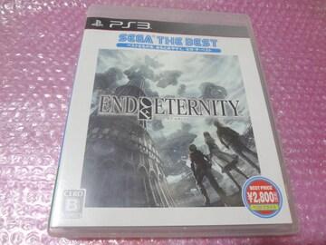 堀PS3 EOE エンドオブエタニティ BEST2