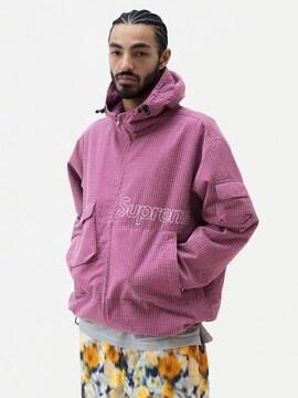 定価即決★supreme ripstop utility jacket  シュプリーム
