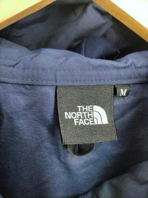THE NORTH FACE(ザノースフェイス)コンパクトジャケットナイロンジャケット < 男性ファッションの