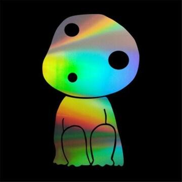 もののけ★妖精◆ジブリ風◆虹レインボー/子供注意