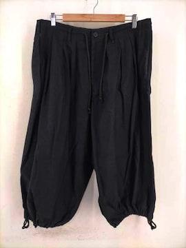 BLACK Scandal Yohji Yamamoto(ブラックスキャンダルヨウジヤマモト)18AW Class