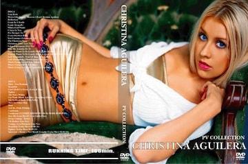 CHRISTINA AGUILERA プロモ PV アギレラ �ADVD!高画質!�B時間