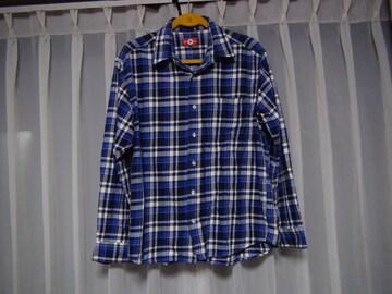 コンバースのドレスシャツ(L)!。