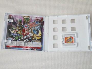 3DS★ガイストクラッシャー 表紙無し