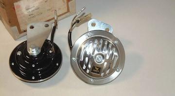 マッハ�V 500SS 初期 H1 W1後期 W1SS 初期番ホーン 絶版