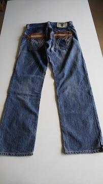 新品EDWIN34インチジーンズ