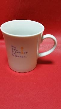 送料無料/キーコーヒー/非売品オリジナルマグカップ