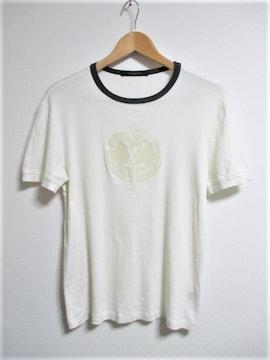 ☆LOUIS VUITTON ルイヴィトン ロゴ Tシャツ/メンズ/XS☆大人気完売モデル