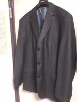 ヒューゴ・ボス大きいジャケット新品同様