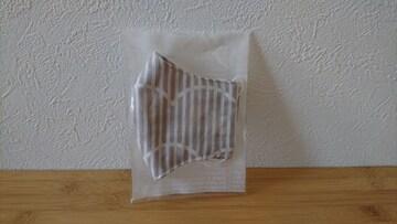ハンドメイド インナーマスク サイズM