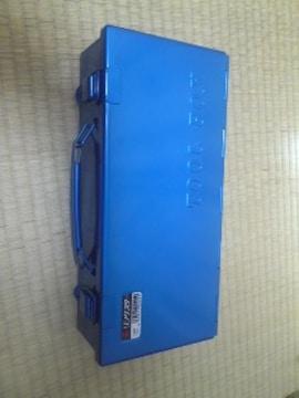 工具箱 ツールボックス