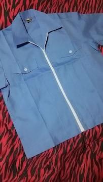 新品 半袖作業服(●^o^●)3L