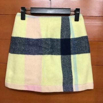 アルバローザ ミニスカート ロキシーベイフローザラ系