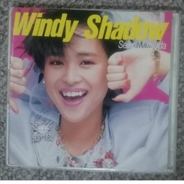 KF  松田聖子  Windy Shadow  CSR刻印