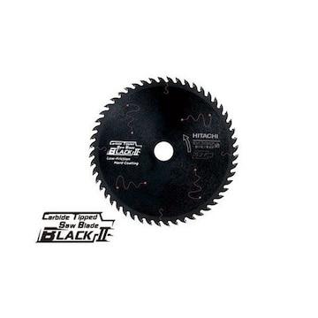 日立 スーパーチップソー(ブラックII) 125mm×48P(5枚セット)