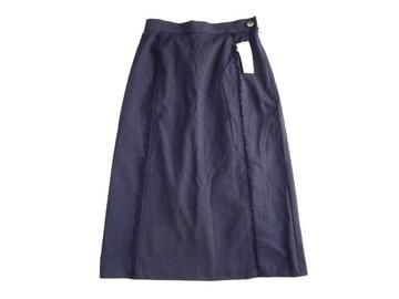 新品 定価14904円 Bouchon ブション スコットクラブ スカート