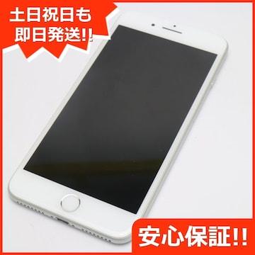 ●安心保証●美品●DoCoMo iPhone7 PLUS 32GB シルバー●