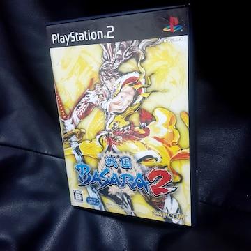 戦国basara 2/ PS 2ソフト  戦国乱世