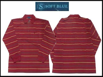 ビッグサイズ XXL 新品 ストライップ ポローシャツ 2XL