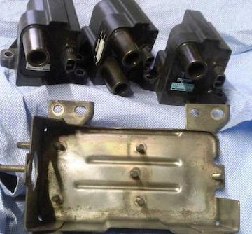 マツダ RX-7 FD3S イグニッションコイル中古品!